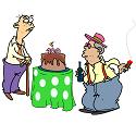 100 birthday party bash
