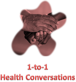 one on one health conversations