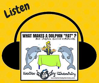 Listen fat dolphins