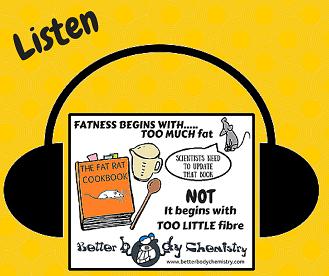 Listen fibre