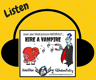 Listen to hire a vampire