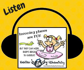 baby led weaning listen