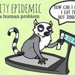 obesity epidemic v