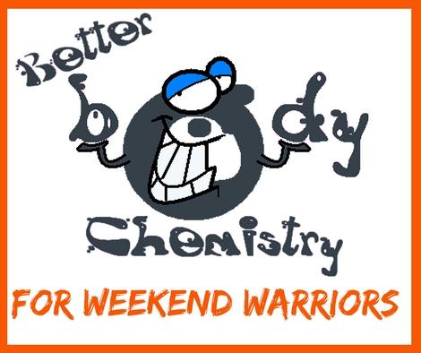 Weekend Warriors