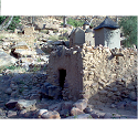 Mali menstruation hut