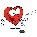 singing is good for the heart