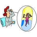 exercise pill for insomnia
