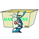 bad eicosanoid climbing out margarine tub