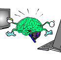 brain being driven to distraction
