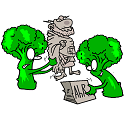 broccoli building gut defences