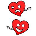 happy heart sad heart tn