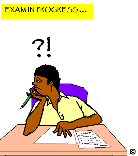 Exam remembering takes practicing under pressure exam in progress thecheapjerseys Image collections