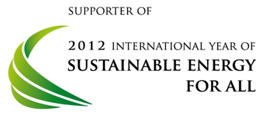 sustainable energy logo