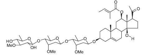 hoodia glycoside p57