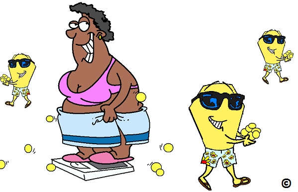 vitamin D helping carry off the fat cells