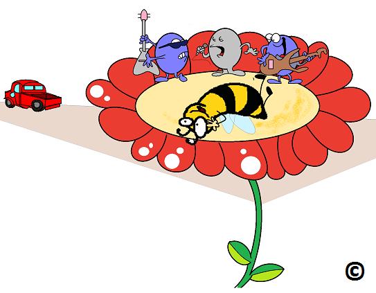 heavy metals can bee dangerous