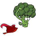 broccoli losing the cape