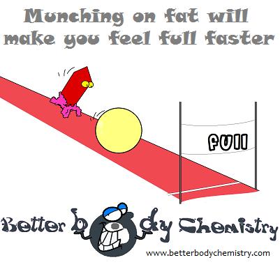 fat winning the full race