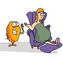 vitamin C protecting smoking women