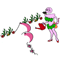 phytoestrogen watering breast