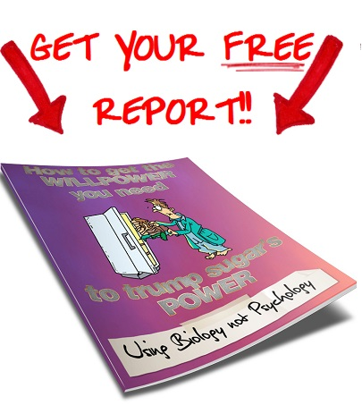willpower report