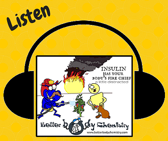 Listen insulin inflammation