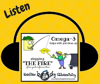 Listen endotoxemia
