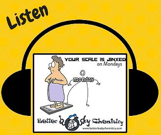 Listen scale