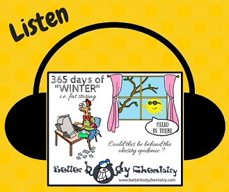 listen to 365 days of winter