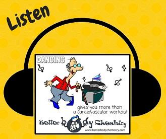 listen dancing