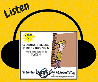 Listen to sun avoiding