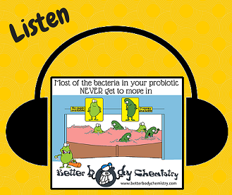 probiotics listen
