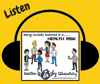 Listen social interaction