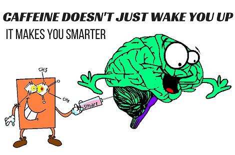 caffeine smarter