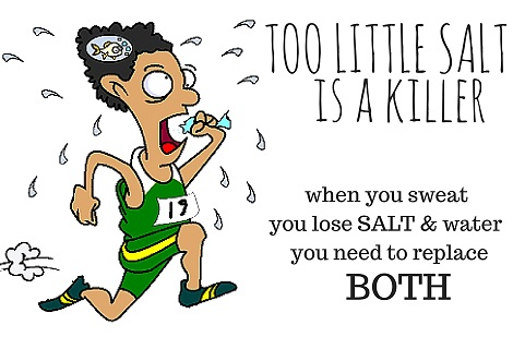 too little salt is a killer