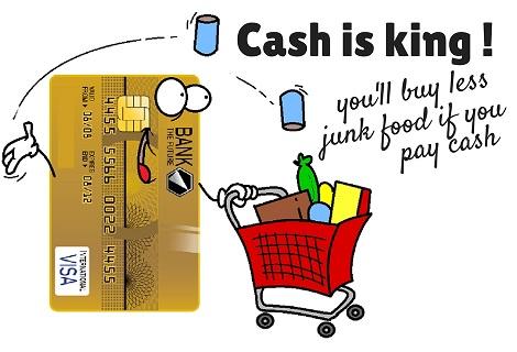 credit card spending spending spending