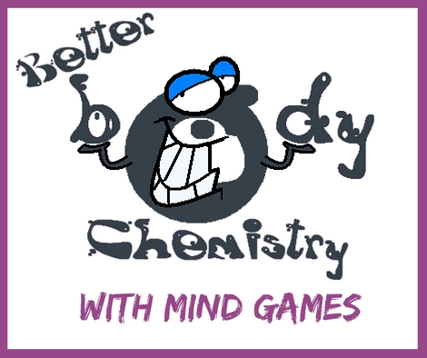 better body chemistry using mindgames