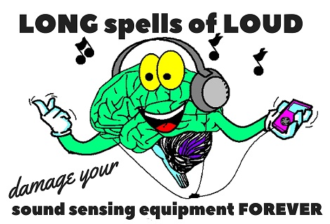 loud music fi