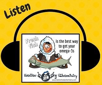 listen to best omega 3