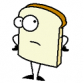 bread as a good carb