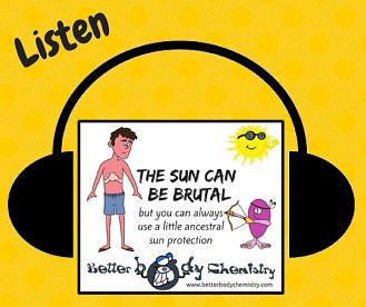 listen ancestral sun protection