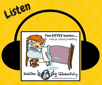 listen to bedwetting fix