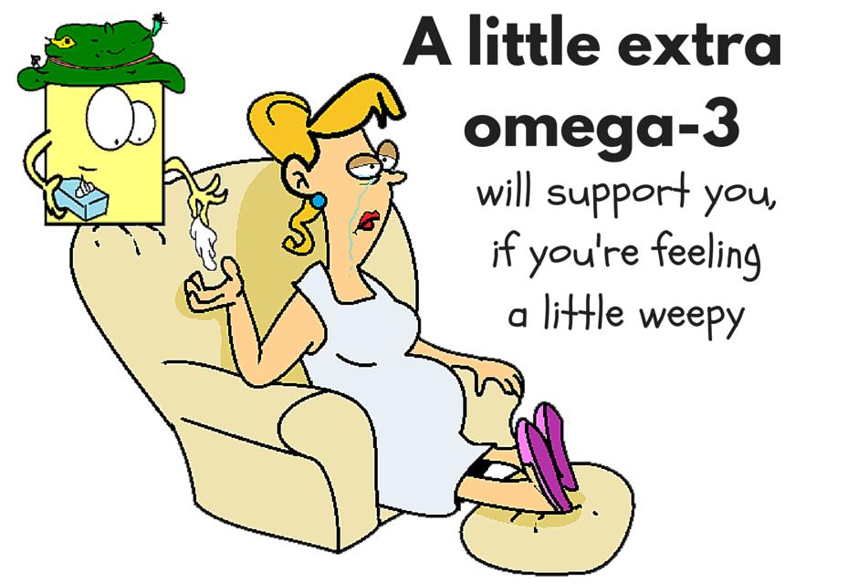 omega depression fi
