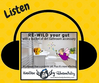 listen to bathroom accessory