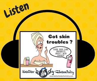 listen to best skincare products
