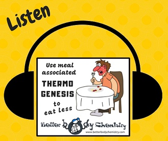 listen meal associated thermogenesis
