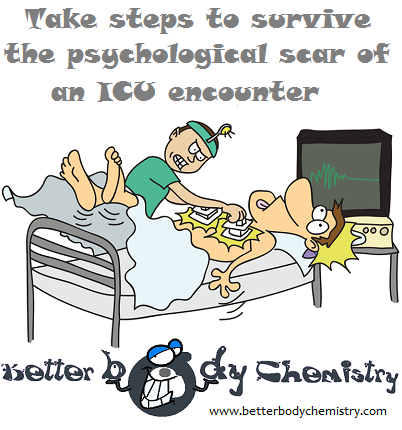 ICU encounter