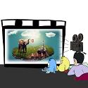 watching dream movie