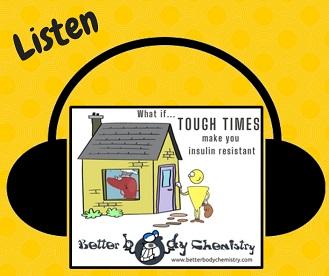 listen to tough times