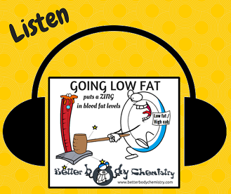 listen to saturated fat unpacked